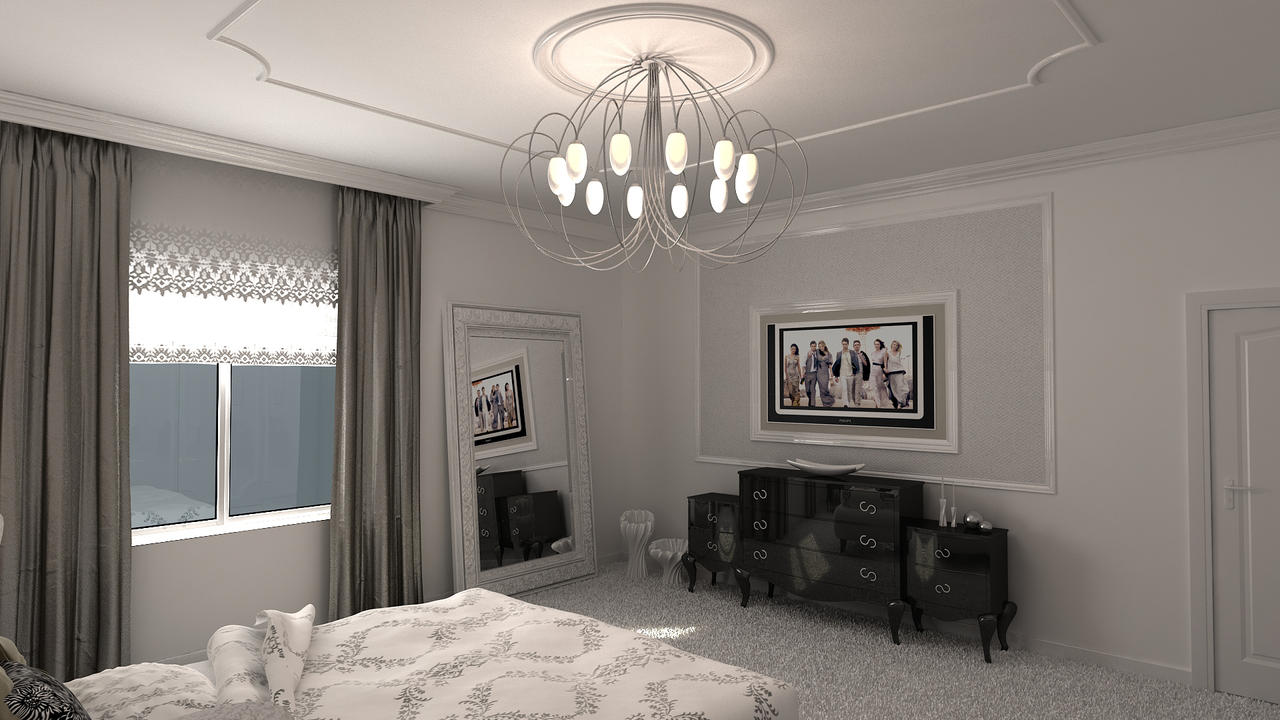 ... Avant Garde Bedroom Console By 1zmim
