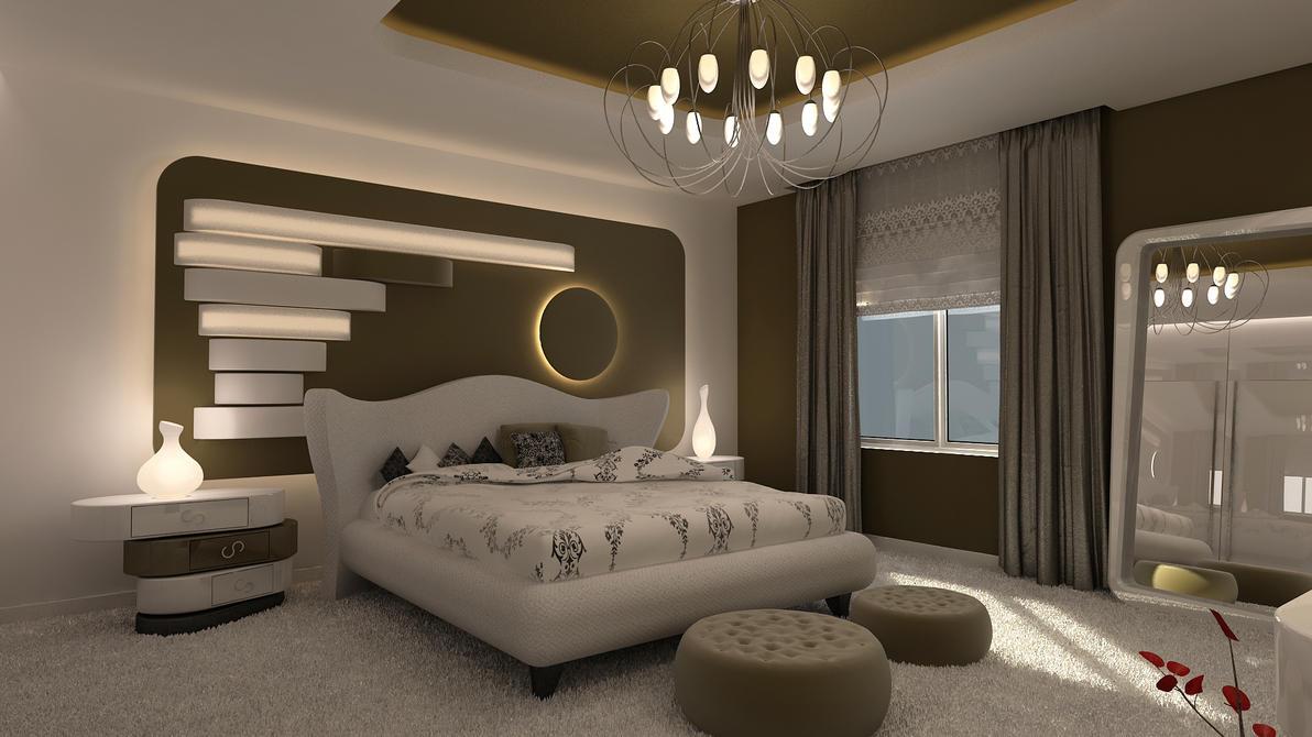 Le Sweet Black - Description Avant_garde_bedroom_modern_ver_by_solarseas-d34d29e