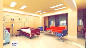 Hospital VIP room 2