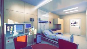 Hospital VIP room 3