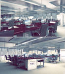 OPEN Office level 35 by 1zmim