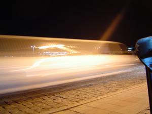Limousine Stoneroad Aegean