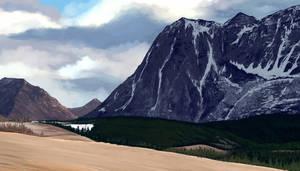 Altai Mountains 3
