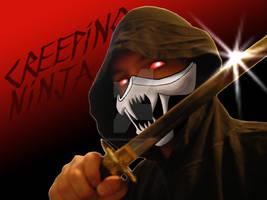 Creeping Ninja by CreepingNinjas