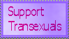 Transexual Rights by ChaoticDarkAngel