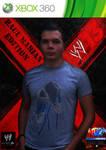 #WWE13 Raul Marian edition