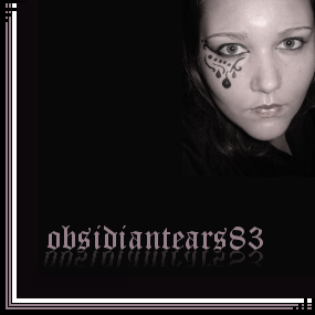 obsidiantears83's Profile Picture