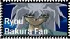 Ryou Bakura Fan Stamp by Darth19