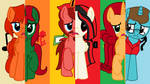 Analyst 6 What My Cutie Mark is Telling Me