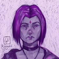 RavenProfile by jaynaiir