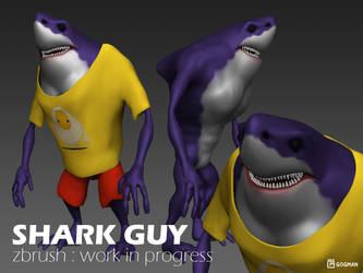 Shark guy2