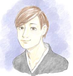 Gotei 13: Arata Yoshi