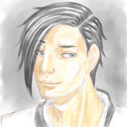 Gotei 13: Kawazoe Kazuma