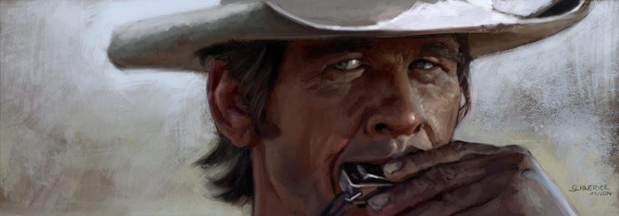 Once Upon A Time In The West Harmonica Once Upon a Tim...