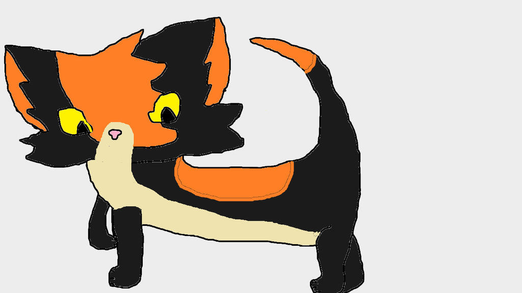 100 warrior cats chall...