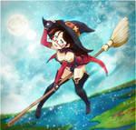 Lonlon Witch