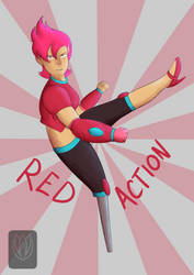 Red Action