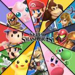 Super Smash Bros. The Original 12