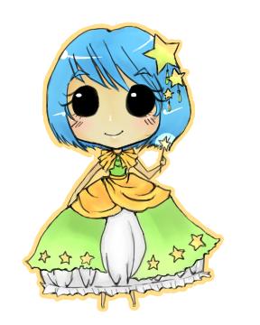 Princess Wishes by StrawberryChocoVirus