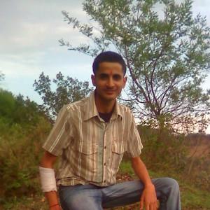 vikasdhiman's Profile Picture