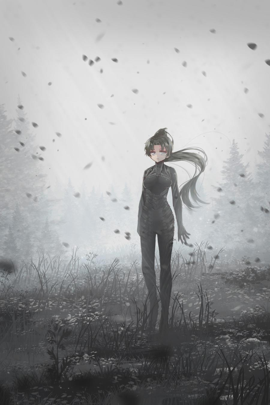 Helena By Daikazoku63