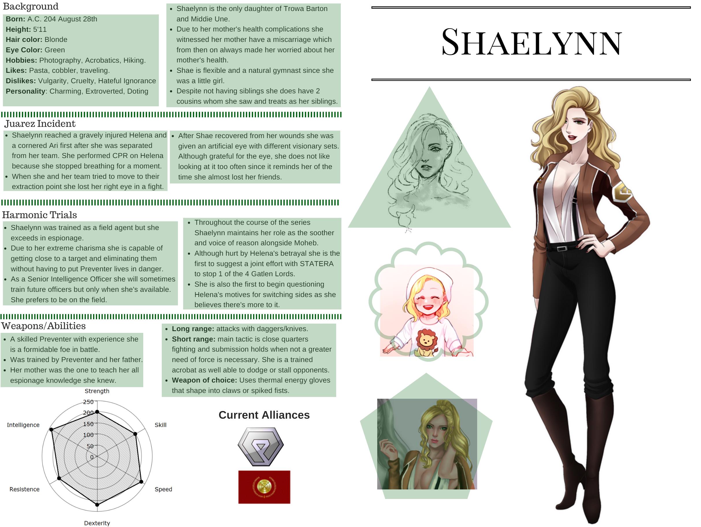 Shaelynn
