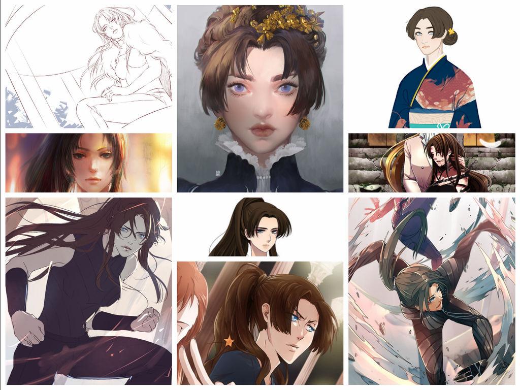 Helena's 6th Birthday Compilation