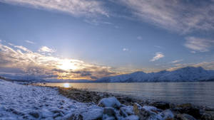 Norwegian Coastline II