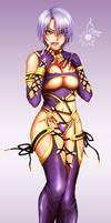 commission - Ivy