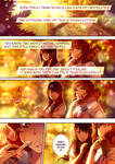 Reina x Kumiko short comic pg.1