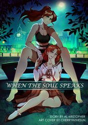Makoto x Naru - When the Soul Speaks by CherryInTheSun