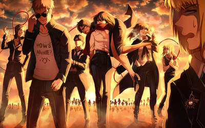 Attack on Titan - What the... WE'RE BACK!