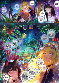 Bumbleby  - Fortune cookie pg.8
