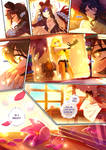 Bumbleby  - Fortune cookie pg.18