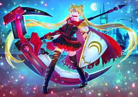 Usagi - Ruby and Jaune