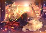 commission - Shinobu