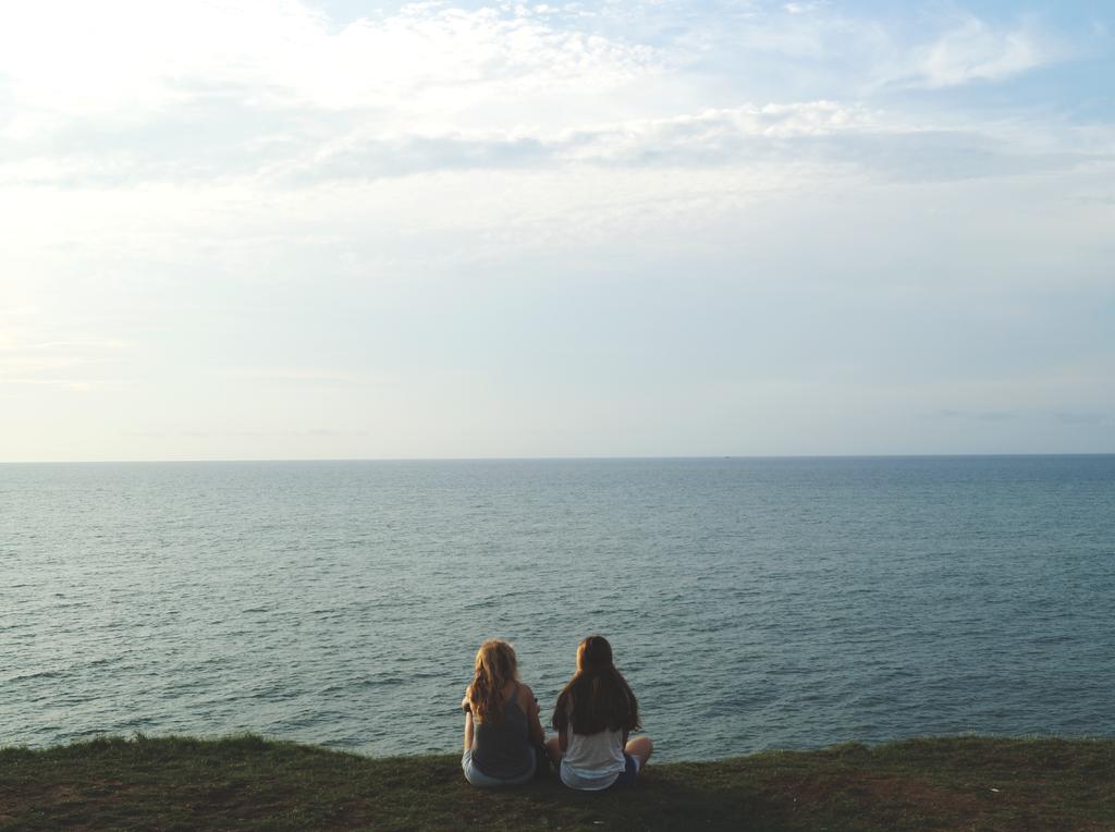 So long Sea by Alehodr