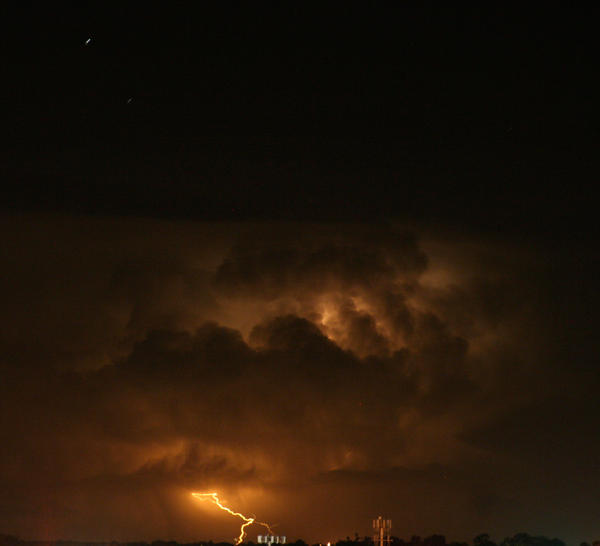 Lightning 9 by blackpanther122705
