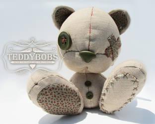 Teddybob #36 by Bobs-Malta