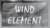 wind element by Smaragdia