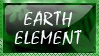 earth element by Smaragdia