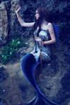 Mermaid- Naga manip