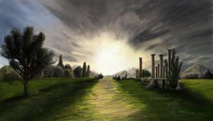 Horizon by Smaragdia