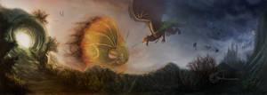 Dragonbattle