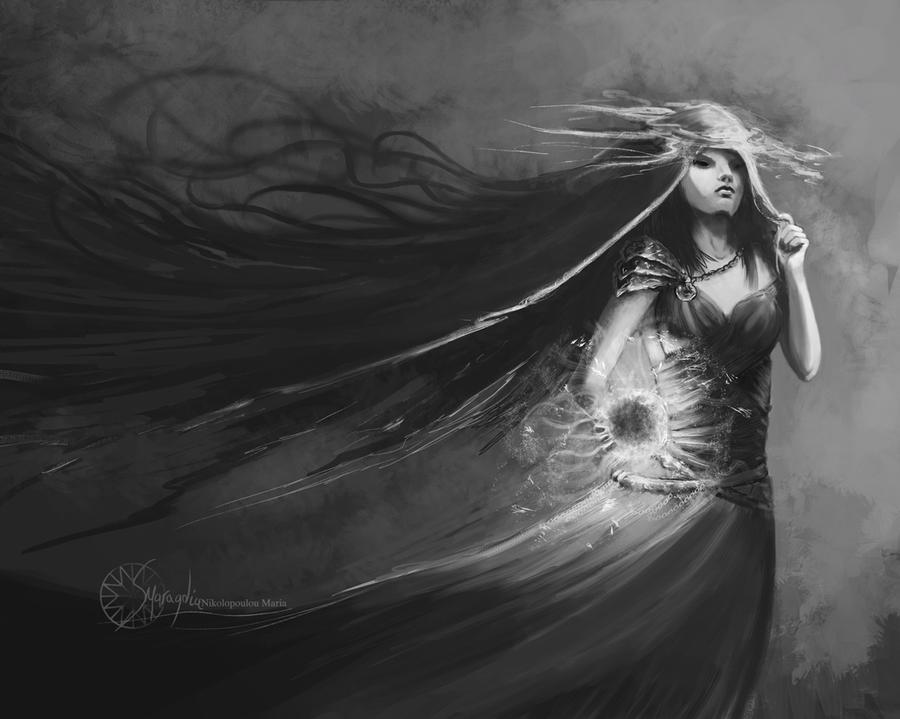 Magic Sphere by Smaragdia