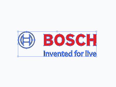 Bosch Vector Logo by blugraphic