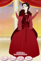 Anne Boleyn by abbybiersack