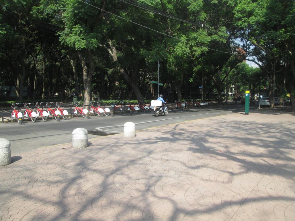 Overground sunday by highsenses