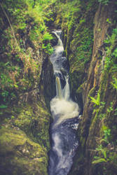 Waterfalls by ViperKid89