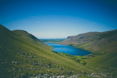 Wastwater by ViperKid89